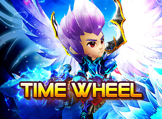 Tales of Solaris-Time Wheel