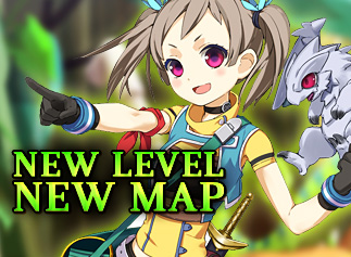 Tales of Solaris-New Level, New Map