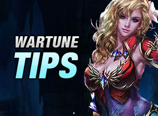 Wartune-Wartune Tips