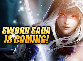 Sword Saga-Sword Saga is coming!