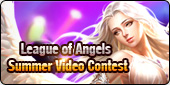 Wartune-League of Angels Summer Video Contest