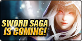Sword Saga-Sword Saga is coming!