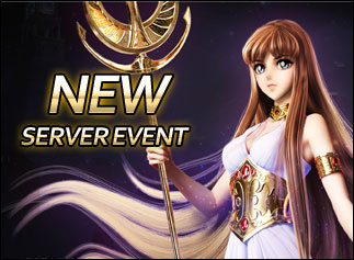 Pockie Saints-NEW SERVER EVENT