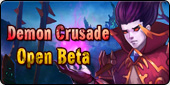Pockie Saints-Demon Crusade Open Beta