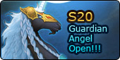 Cyber Monster 2-S20-Guardian Angel Open!!!