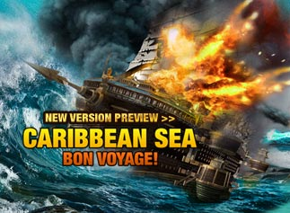 Grand Voyage-New version preview
