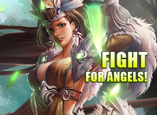 Grand Voyage-Fight for Angels!