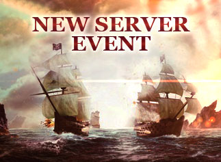 Grand Voyage-NEW SERVER EVENT
