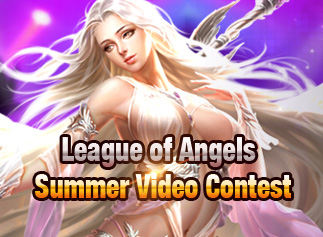 Grand Voyage-League of Angels Summer Video Contest