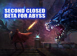 Abyss-Second Closed Beta is coming
