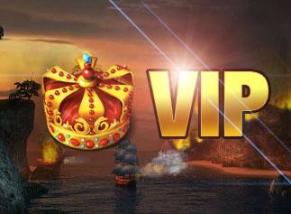 Grand Voyage-VIP