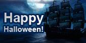 Grand Voyage-Happy Halloween!