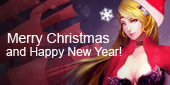 Grand Voyage-Merry Christmas and Happy New Year!