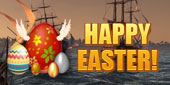 Grand Voyage-Happy Easter!