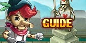 Pockie Defense-Guide