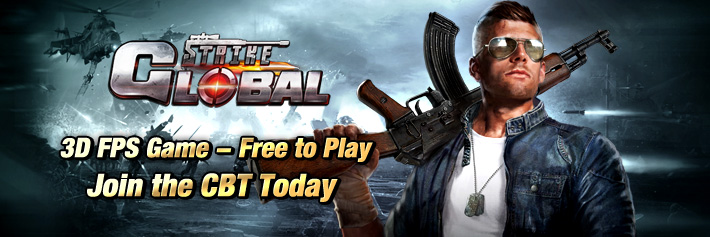 Global Strike-3D FPS Game - Free to Play Join the CBT Today?v=