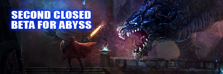 Abyss-Second Closed Beta is coming?v=