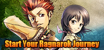 Ragnarok Journey-Start Your Ragnarok Journey
