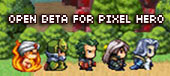Pixel Hero-Open Beta for Pixel Hero