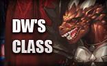 Dragon's Wrath-DW'S CLASS