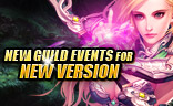 Dragon's Wrath-New Guild Events For New Version
