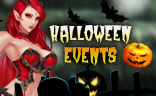 Dragon's Wrath-Great Events For Halloween Party