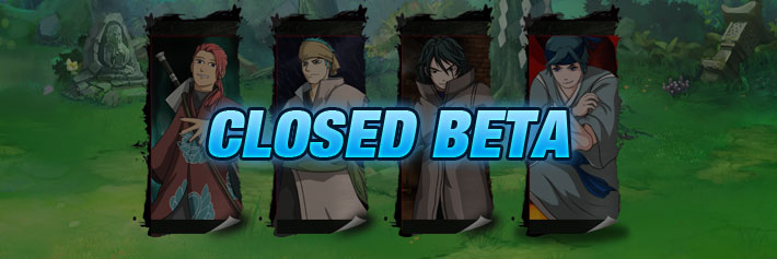 I am Ninja - Closed Beta