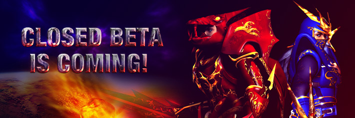 I am Ninja - closed beta is coming!
