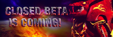 I am Ninja-closed beta is coming!