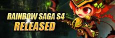 Rainbow Saga - Rainbow Saga S4 Released