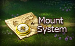 Call of Alliance-Mount System