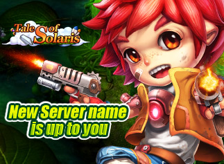 Tales of Solaris-New Server name is up to you
