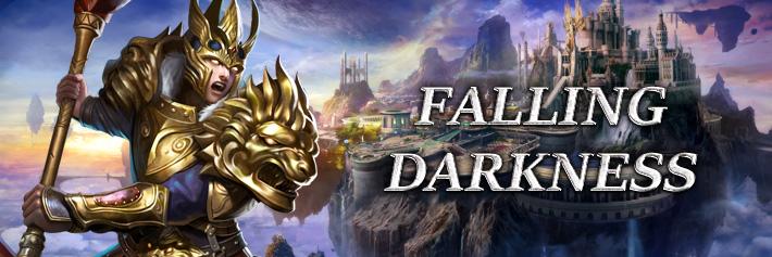 Dark Era-Falling Darkness