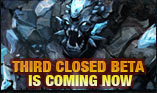 Abyss-THIRD CLOSED BETA IS COMING NOW