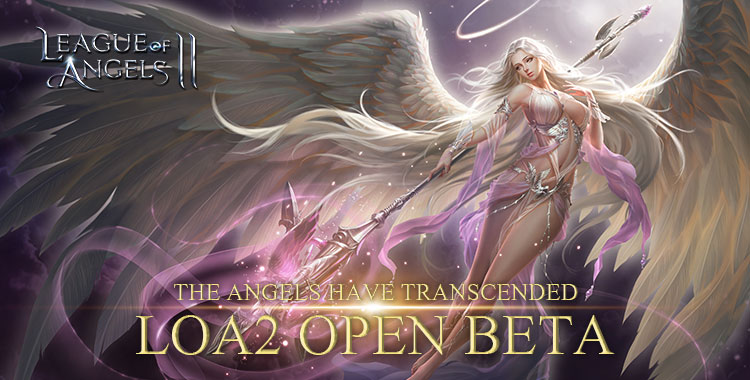 LOA2 Open Beta
