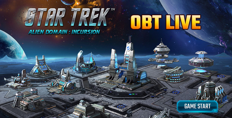 Star Trek Alien Domain: Incursion