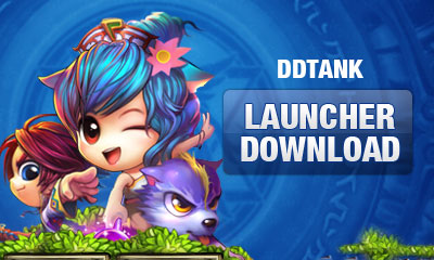 DDTank Launcher Download