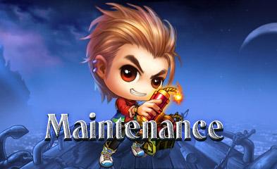 DDTank-Maintenance