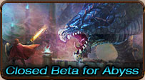 Abyss-Closed Beta for Abyss