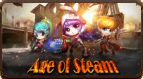 lDDTank Announces Update 8.3:Age of Steam