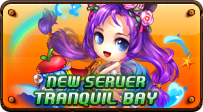 DDTank-New Server: Tranquil Bay