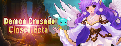 Pockie Pirate-Demon Crusade Closed Beta