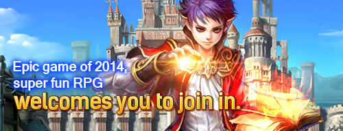 Pockie Pirate-Epic game of 2014, super fun RPG welcomes you to join in.
