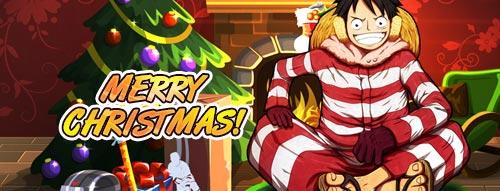 Pockie Pirate-Merry Christmas!