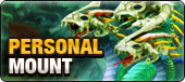 Personal Mount Online-Your Magic Rider!