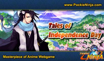 [EVENTO] TALES OF INDEPENDENCE DAY 130941495599