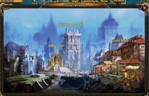 Wartune combines some of your favorite features from multiple game genres.