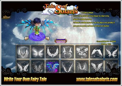 Tales of Solaris-Diverse characters, Fantasy anime style, Start your Adventure with cute pets!