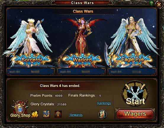 Wartune is a Strategy Hybrid MMORPG released by Ngames Ltd.