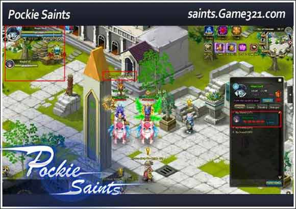 Pockie Saints-Answer the Call of Athena,Into the World of Zodiac Knights!